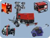 Ģeneratori un metināšanas aparāti