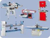 Kokapstrādei instrumenti, iekārtas un darbagaldi